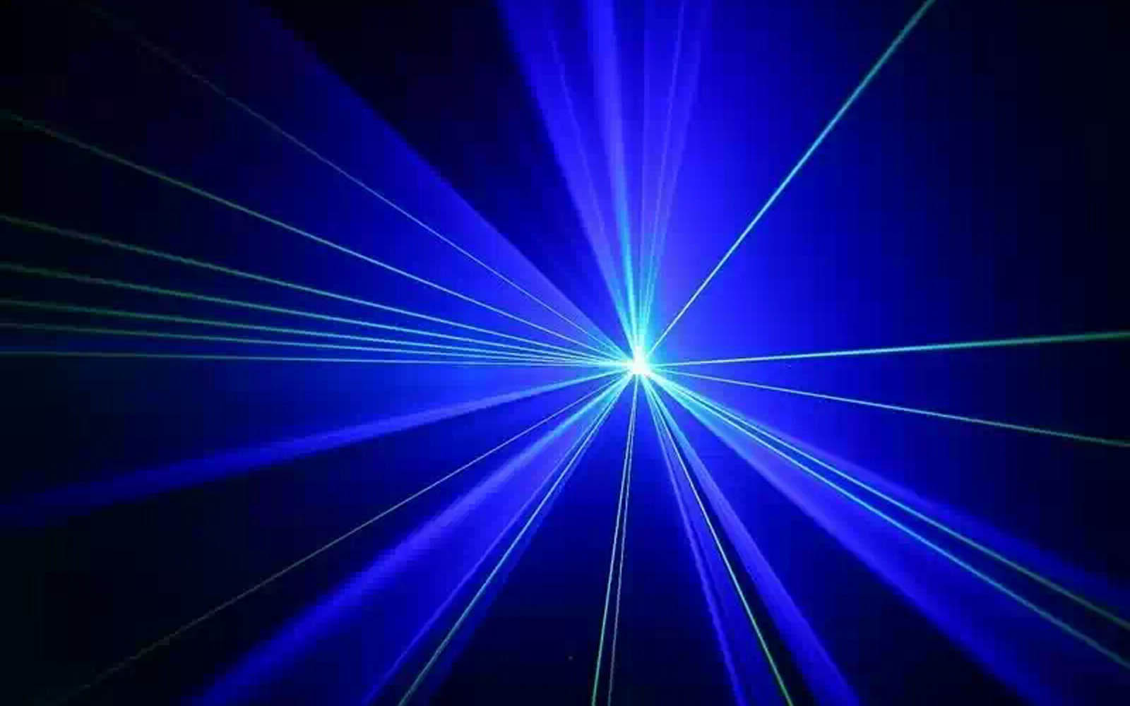 Image Gallery Laser Wallpaper