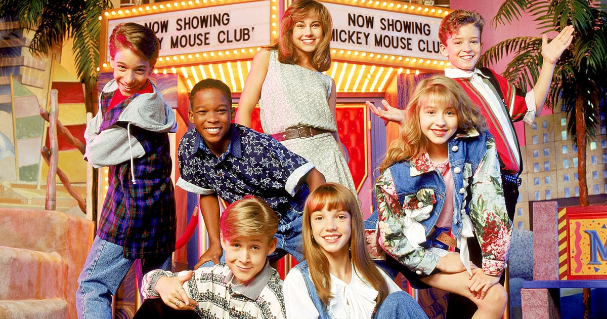 Ryan Gosling Reunited With Britney Spears for the First ...