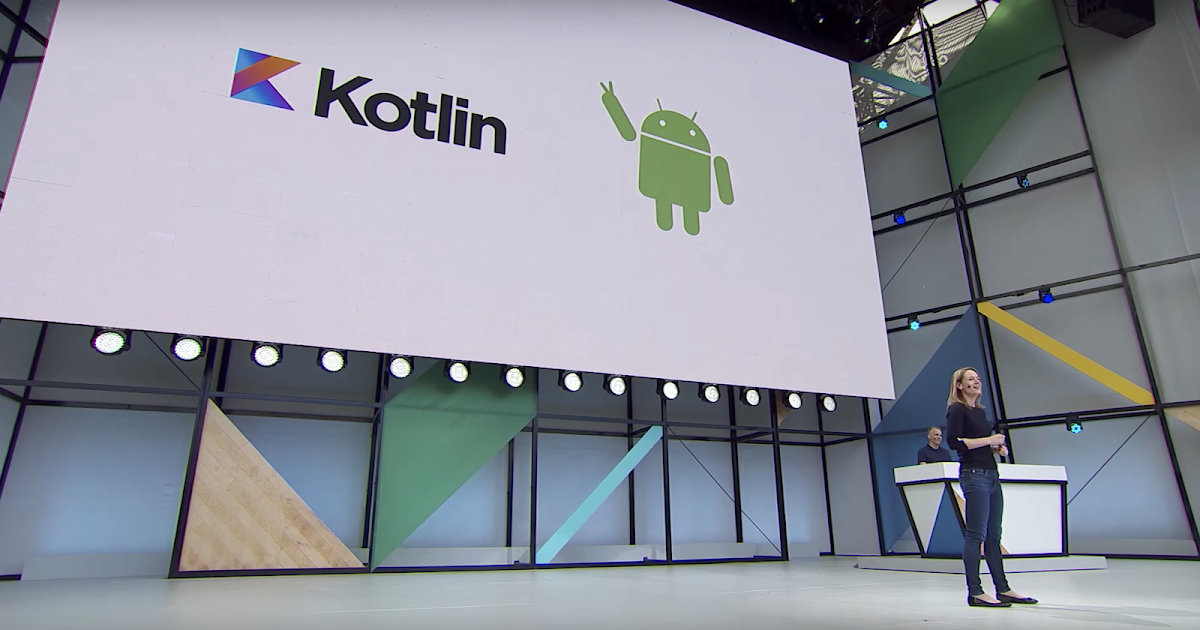 Android Developers Blog: Kotlin named Breakout Project of the Year at OSCON