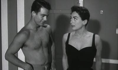 Hojas de otoño (1956) Autumn Leaves / Película / Descargar / Cliff Robertson / Joan Crawford