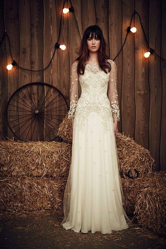 Vestidos para festa de casamento ao ar livre