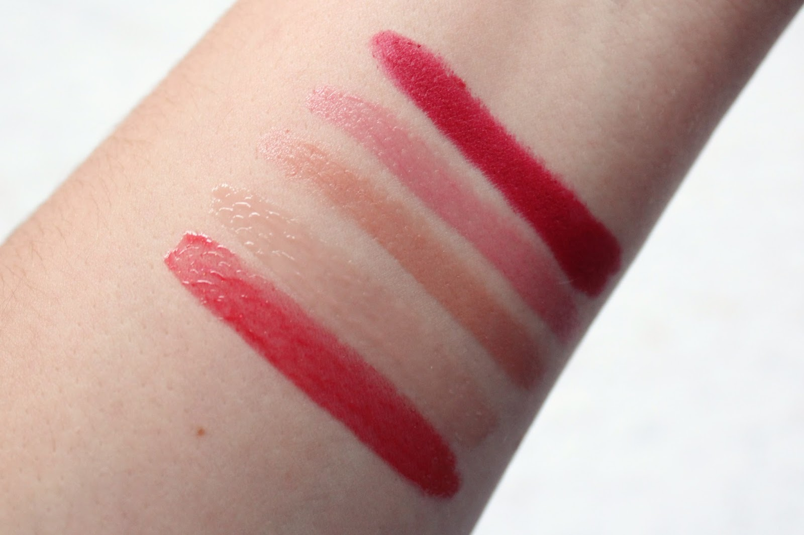 No7 All About Pink Lip Library