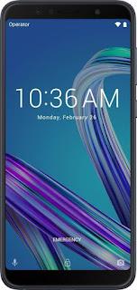 Asus Zenfone Max Pro M1 (Black, 64 GB)  (6 GB RAM)