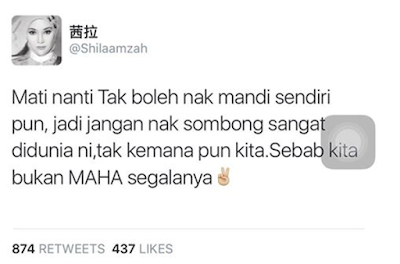 Sindiran 'Pedas' Shila Hamzah Buat Sharnaaz Ahmad Gara-Gara Gambar Berpelukan Bikin SENTAP!