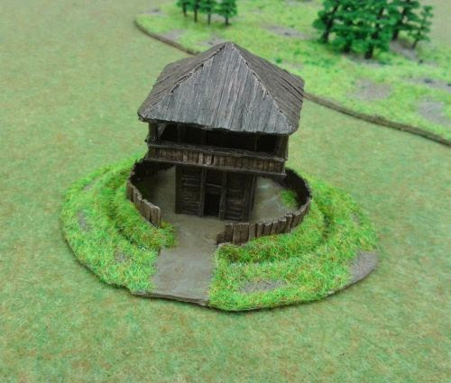 10mm Roman outpost picture1