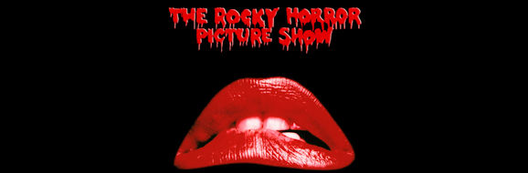 Rocky Horror Picture Show (1975) Movie Poster