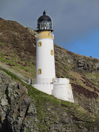 Phare de Maughold Head (Île de Man, Royaume-Uni)