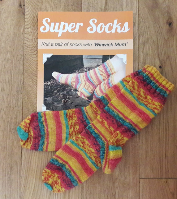 Super Socks