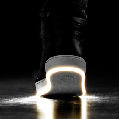 Illumi Lighted Sole Shoes