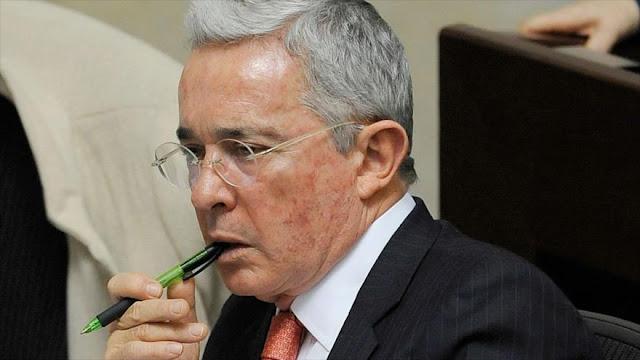 Uribe admite posible corrupción en su Gobierno con Odebrecht
