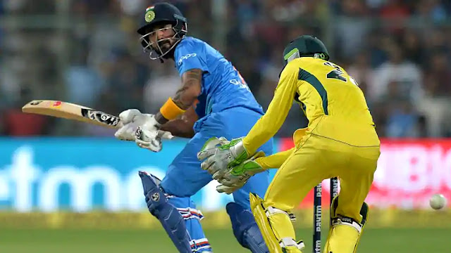 India vs Australia: No plans to shift ODI matches from Mohali and Delhi - BCCI acting President