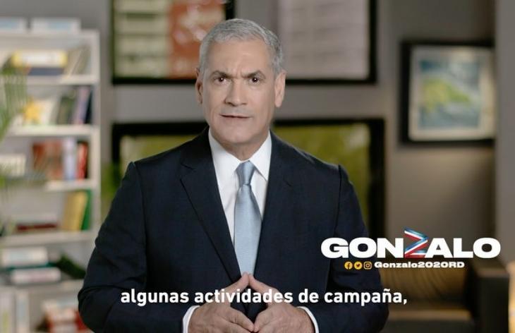 Video | Gonzalo Castillo llama al pueblo someterse a cuarentena