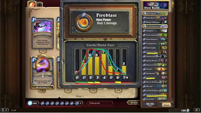 Tips and Trick to Play Hearthstone Heroes of Warcraft 5