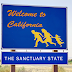 California officially becomes a sanctuary state