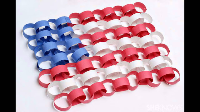 22 + Memorial Day Most Popular Crafts For Men Women Toddlers & Kids {*2017#}