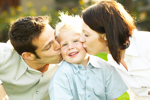 9 Tips dan cara menjadi sosok Orangtua yang Baik, Bijaksana dan Teladan