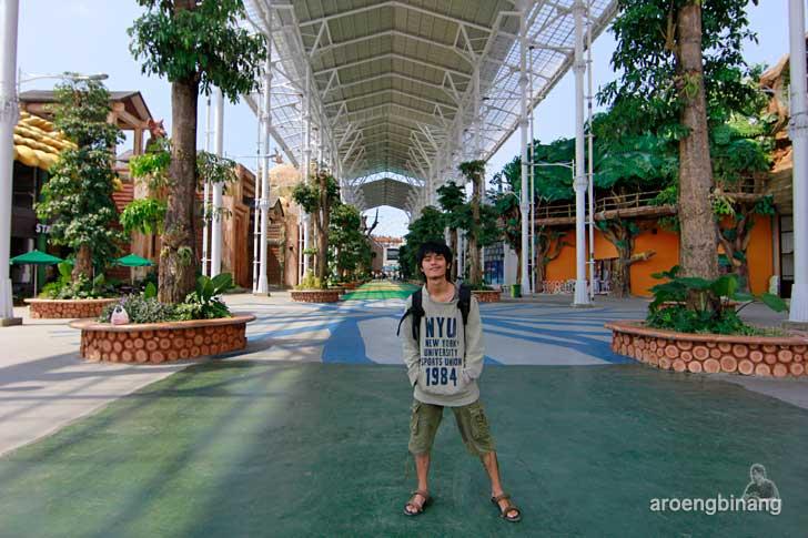 jungleland sentul city bogor