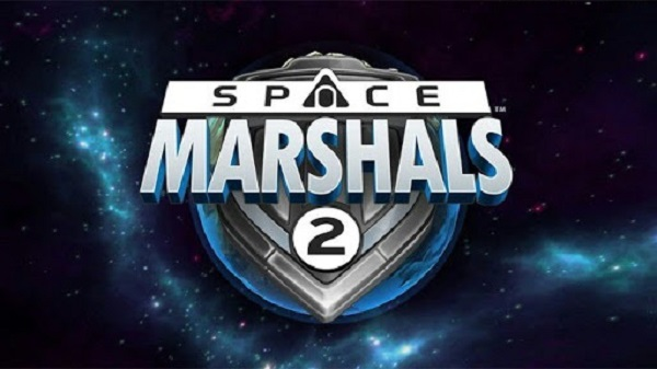 Download Space Marshals iOS Game