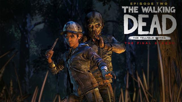 "The Walking Dead - The Final Season: Episode 2 ""Suffer the Children"""