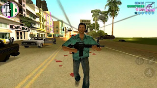 GTA Vice City APK Data [OBB] v1.07