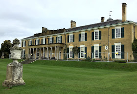 The south front of Poledsen Lacey (2017)