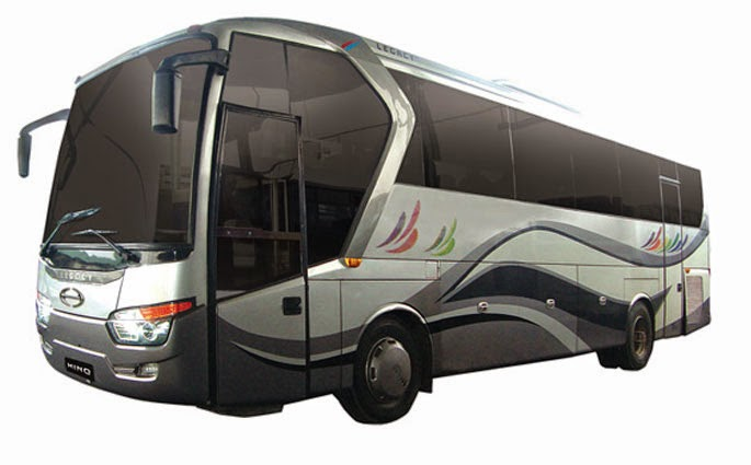HINO Bus R 235