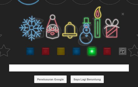 google-holiday