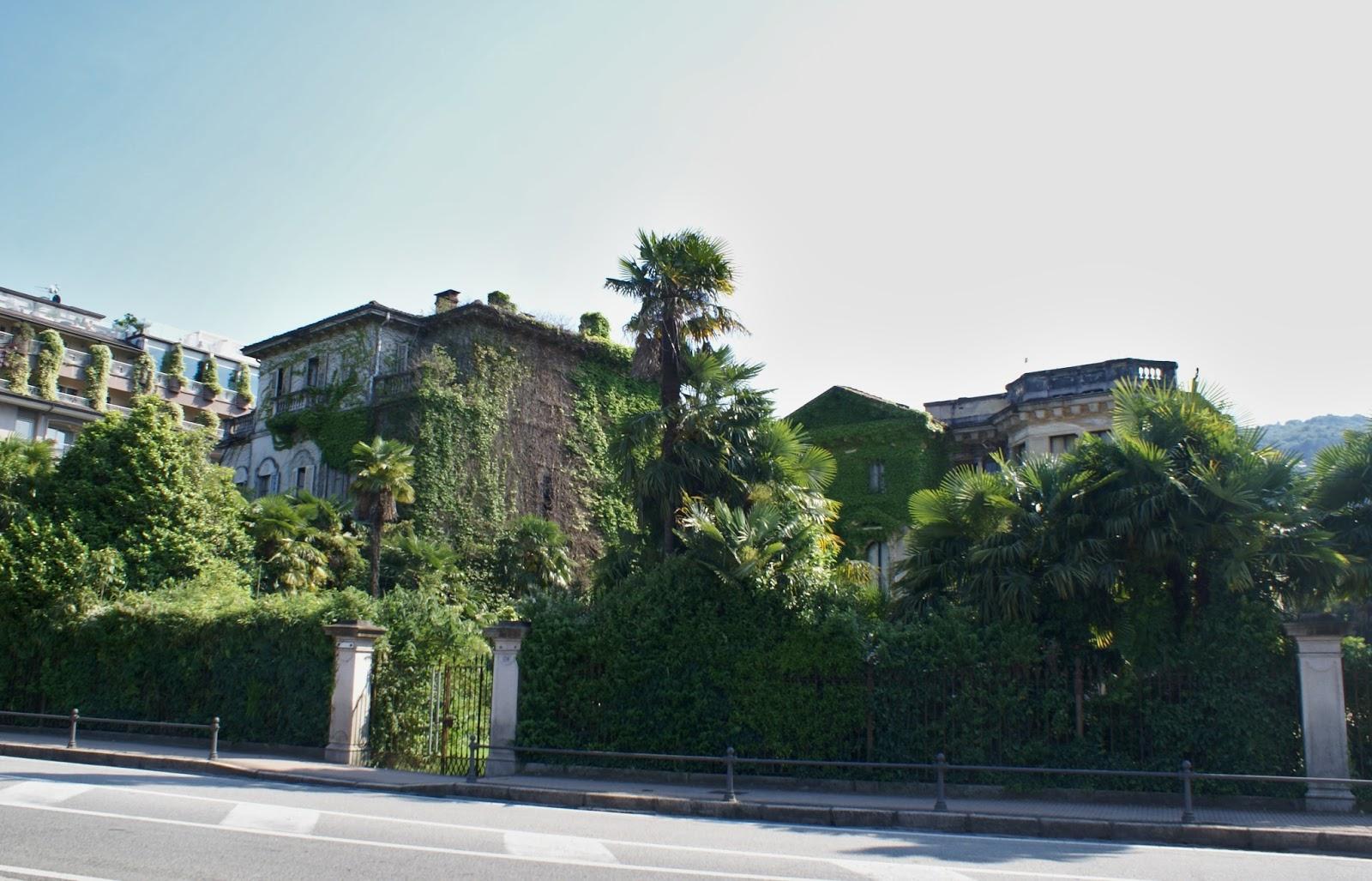 abandoned house urbex stresa italia italy piemonte lago maggiore