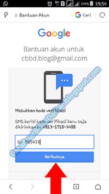 Lupa Password Gmail? 4 Cara Mengatasi Lupa Kata Sandi Akun Google