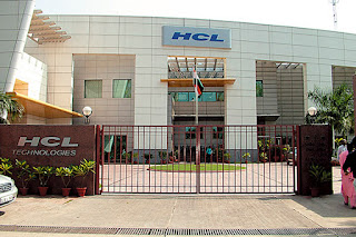HCL Technologies Walkin Interview for Freshers On 08th May 2017