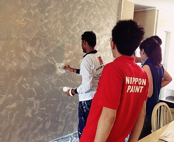 Excluzif The Sequel Momento By Nippon Paint
