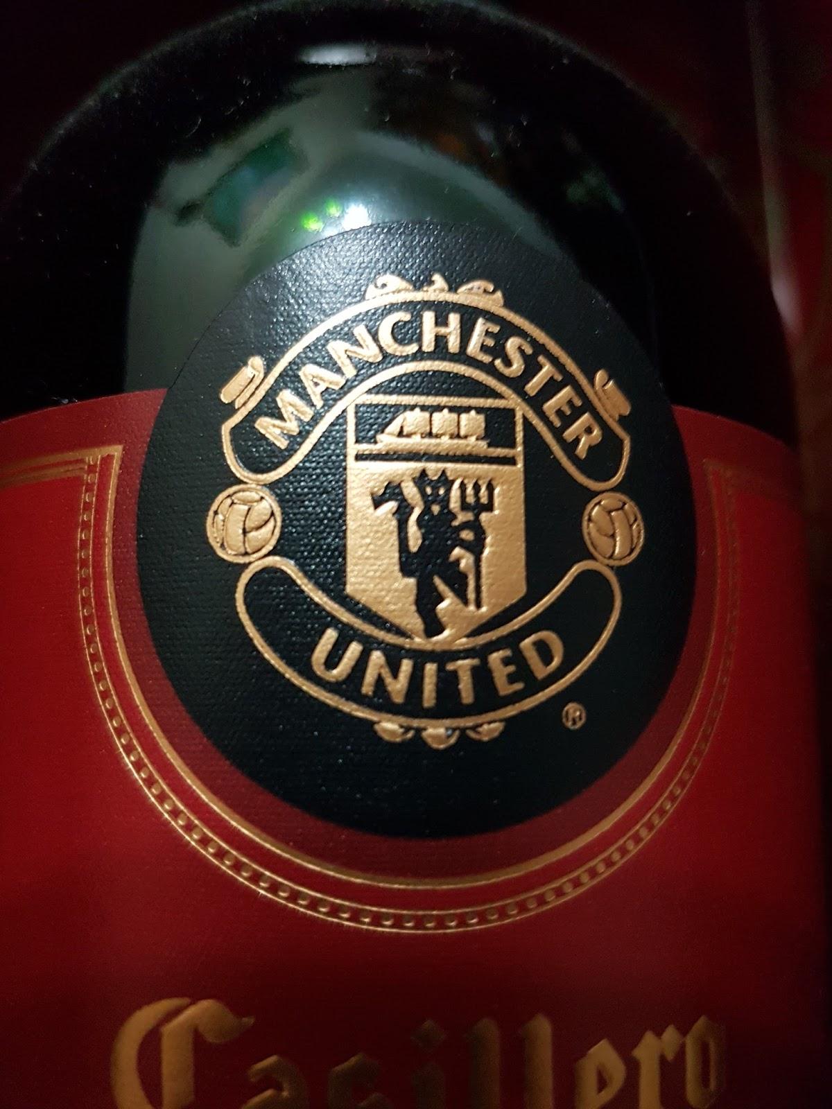 manchester united casillero del diablo red wine manchester united casillero del diablo