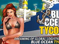 Blue Ocean Tycoon Terbaru Mod Apk v1.0.12.3 (Unlimited Money)