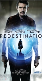 Predestination   Bmovies