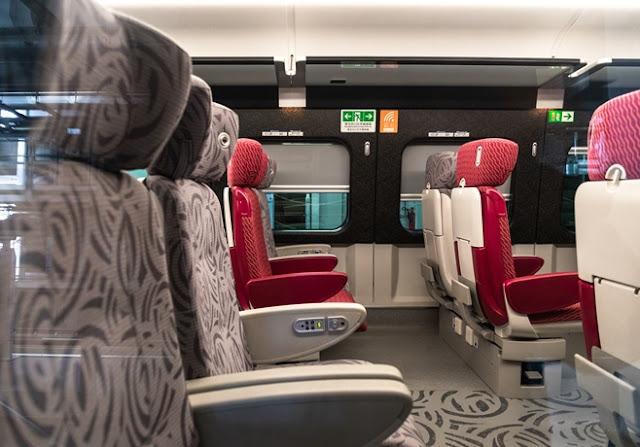 Hong Kong First High Speed Railway, West Kowloon Station, Guangzhou, Shenzhen, Hong Kong,