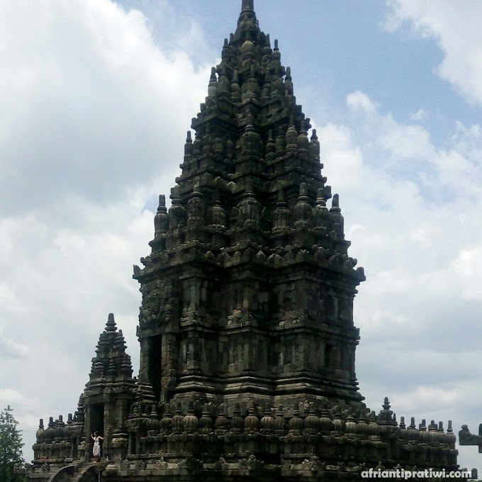 This Is Limited Holiday: Jogjakarta (Part 2)
