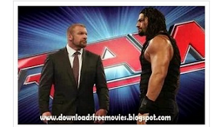 WWE Raw 4th May 2015 - 5/4/2015 Watch Online Full Show / Download HD