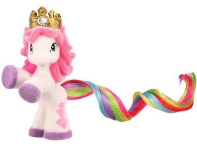 Лошадка Филли Принцесса Радуга