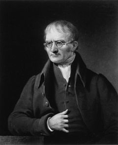 John-Dalton-short-biography