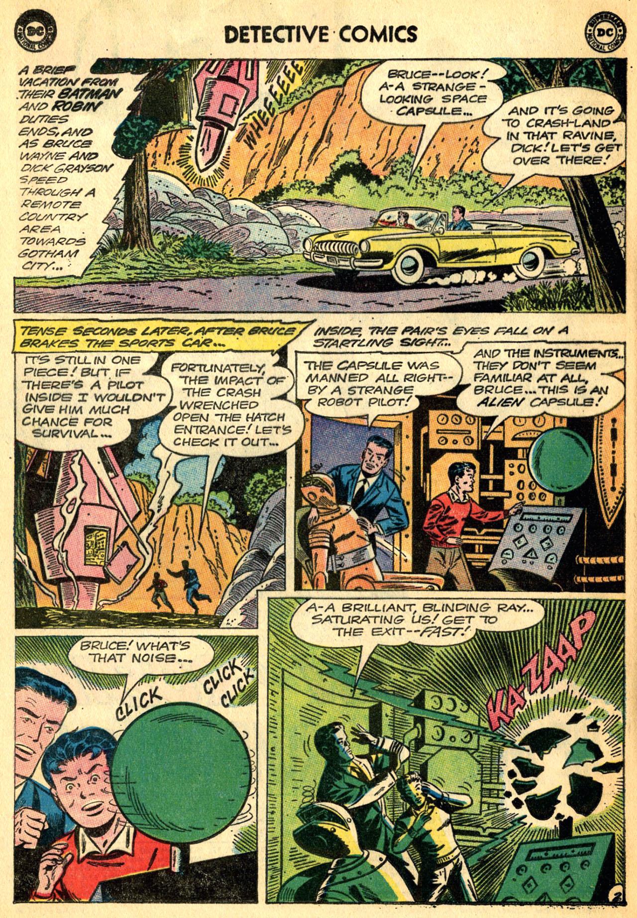 Detective Comics (1937) 320 Page 3