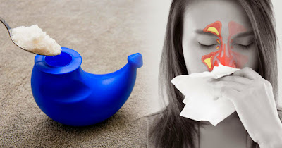 How To Kill Sinus Infection Within Minutes With Turmeric, Mint, Magnesium And 8 More Alternatives