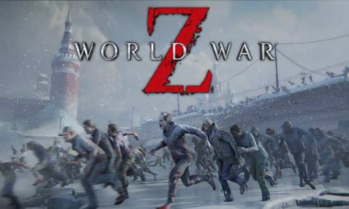 Download World War Z Free For PC