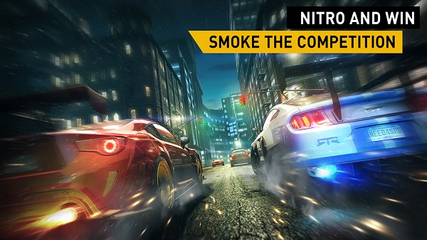 Electronic Arts launches Need for Speed No Limits for Android and iOS