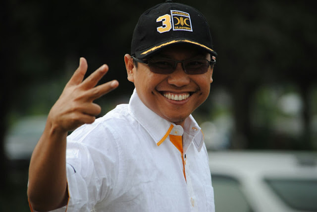 PKS Dukung Arief R Wismansyah Di Pilkada Tangerang 2018