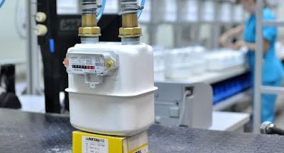 Кабмин обязал Нафтогаз бесплатно установить счетчики газа бытовым потребителям