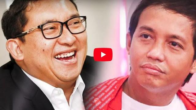 Fadli Zon Setuju Sekjen PSI Sudah Melakukan Pidana Berat dengan Mengajak Orang Lain