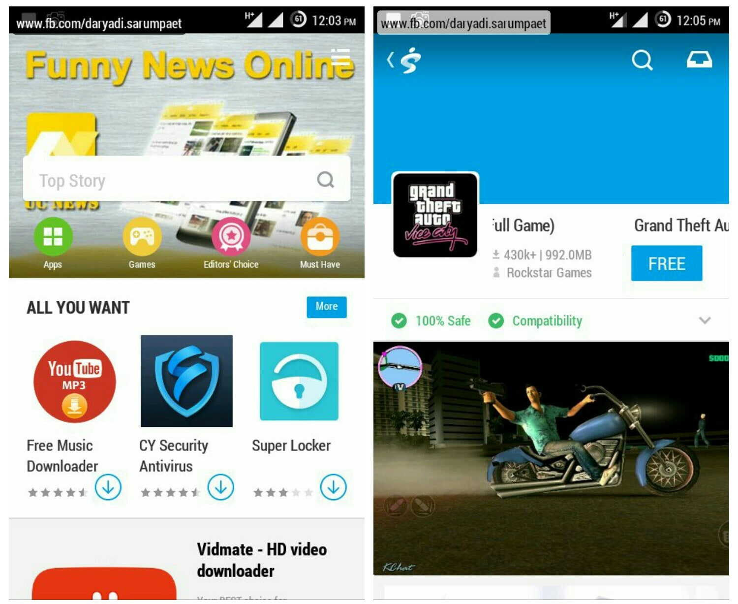 4 Top Free Android App Market Apk Downloader Your Play