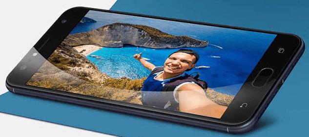Spesifikasi dan Harga Asus Zenfone 4 Selfie Lite ZB520KL