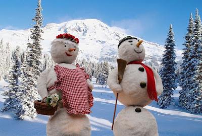 Echt, Schnee, Aktivierung, Basteln