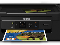 Epson ET-2650 Series Full Drivers Download